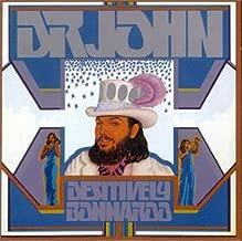 dr john desitively bonnaroo