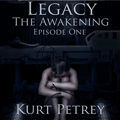 Legacy: The Awakening audiobook cover art