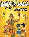 Hamster Jovial et ses louveteaux - AUDIE/FLUIDE GLACIAL