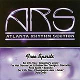 Songtexte von Atlanta Rhythm Section - Free Spirits