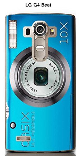 Onozo Carcasa cámara Digital para LG G4Beat