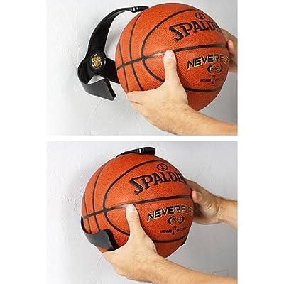 K Concepts LLC BBC-1000 Ball Claw Basketball Athletics Ball Holder