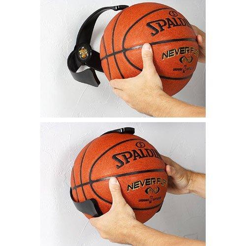 Basketball Ball Claw (Black) (7.75H x 9W x 6.75D) by Ball Claw