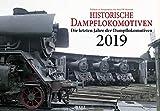 Historische Dampflokomotiven 2019: Alltag im Betriebswerk: Exklusiv in Kooperation mit dem DB-Museum -