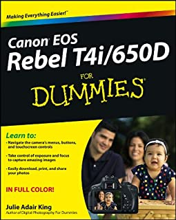 Best eos 650d manual english Reviews