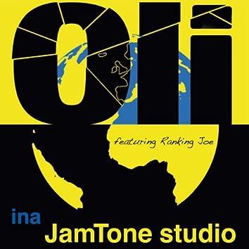 OLi Ina Jamtone Studio