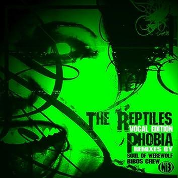 Phobia (Vocal Edition)