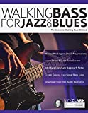 Best Bass In Ears - Walking Bass for Jazz and Blues: The Complete Review