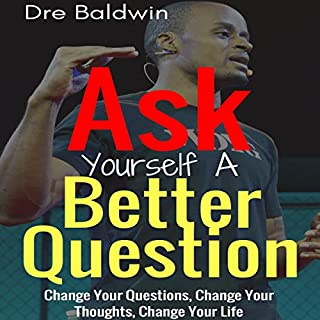 Ask Yourself a Better Question audiobook cover art
