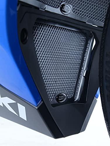 PROTECTION DE RADIATEUR D' HUILE R&G GRILLE OCG0030BK SUZUKI GSXR 1000
