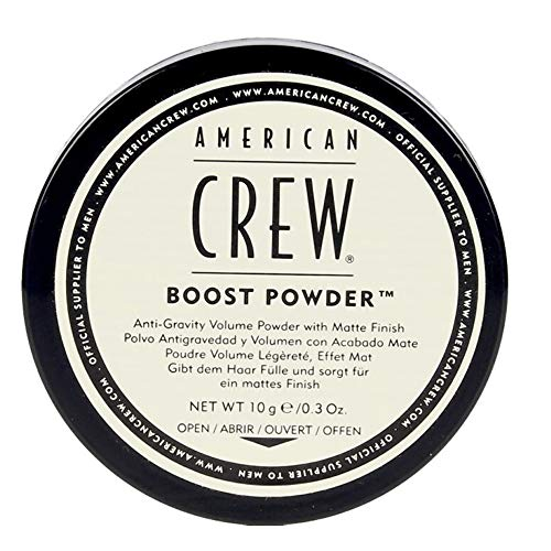 American Crew Boost Powder 10 Gr - 10 ml