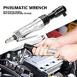 Immagine 1 chiave a cricchetto pneumatico professional
