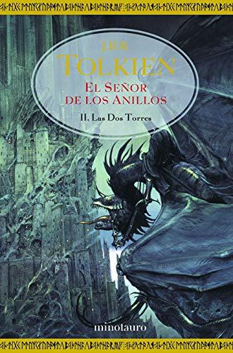 El Señor de los Anillos nº 02/03 Las Dos Torres (Biblioteca J. R. R. Tolkien)