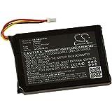 Akku-net - Batería para Garmin 361-00056-08 (3,7 V, ion de litio)