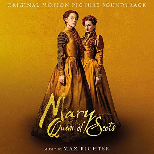 Mary Queen of Scots [Vinyl LP]