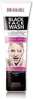 Dr Rashel Collagen Charcoal Black Face Wash, 100 ml