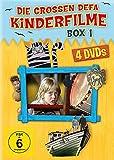 Die grossen DEFA Kinderfilme - B...