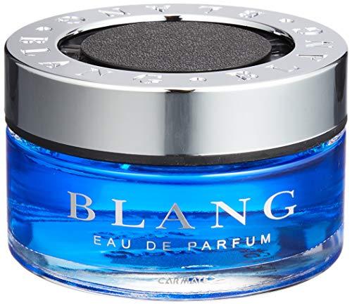 カーメイト ブラング 芳香消臭剤 ブルー ホワイトムスク FR911 [9111]