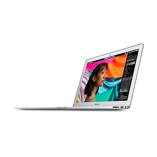 Apple MacBook Air - Ordenador portátil de 13