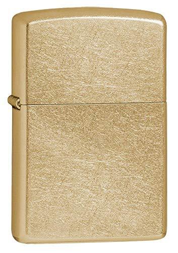 Zippo Zippo Feuerzeug, Gold Dust Gold Dust