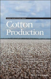 Cotton Production (World Agriculture Series)