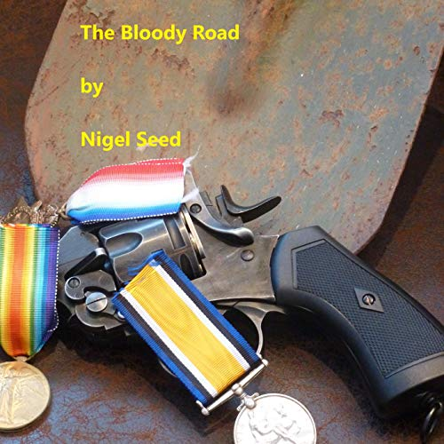 The Bloody Road Titelbild