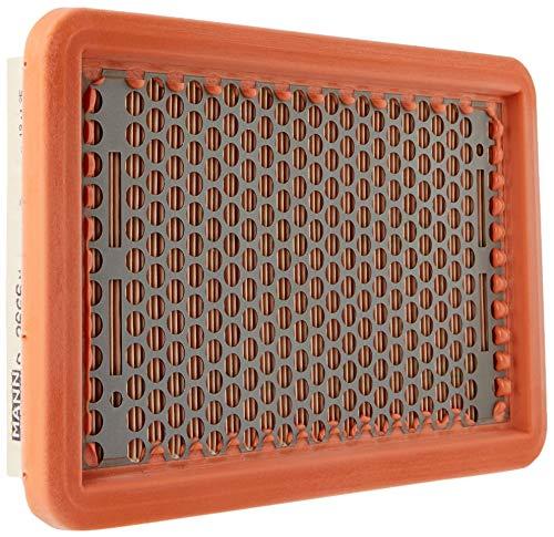 Original MANN-FILTER Luftfilter C 2666 – Für PKW