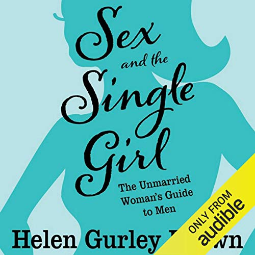 Sex and the Single Girl Titelbild