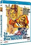 La venganza de Don Mendo [Blu-ray]