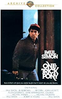 One Trick Pony [DVD] [Import]