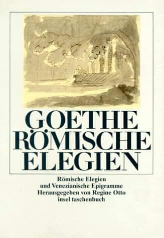Romische Elegien