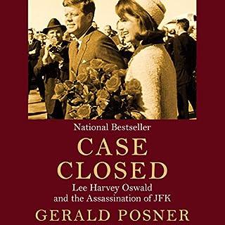 Case Closed cover art