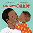 Leo Loves Daddy