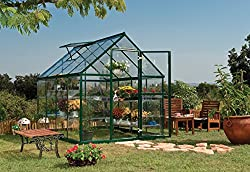 Heavy Duty Greenhouse Kits