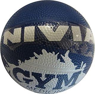 Nivia MB-907 Medicine Ball, 5kg (Blue)