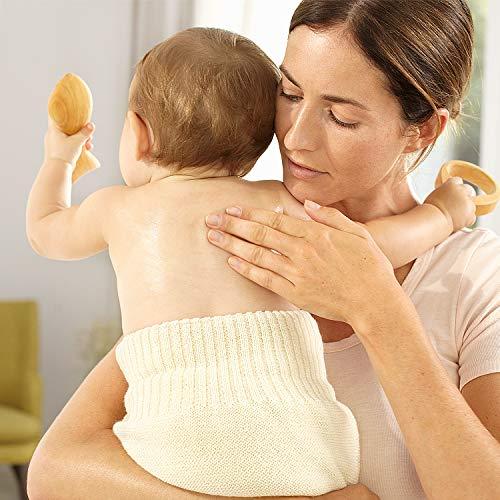 Weleda Baby Calendula Baby Oil, 200 ml