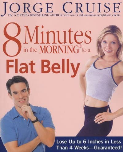 8 Gorgeous Minutes In The Morning To A Up Flat Lose Max 69% OFF Belly 6 Inches