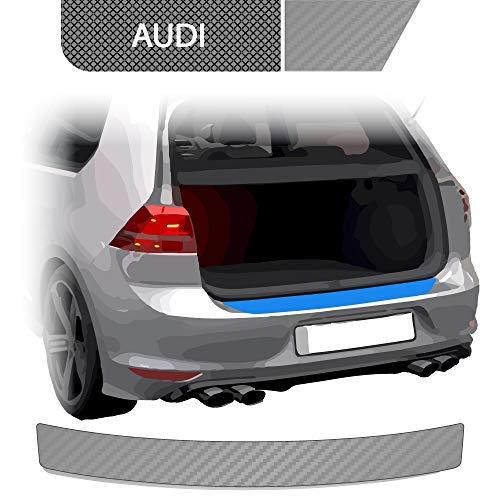 VW Caddy 4 Seuil Lackschutz Transparent 240µm