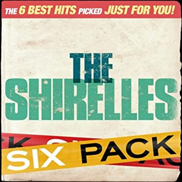 Six Pack - The Shirelles - EP