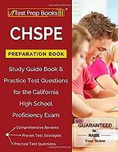 Best chspe book 2019 Reviews