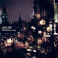 『プリンセス・プリンシパル Crown Handler』OPテーマ「LIES & TIES」