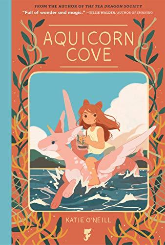 Aquicorn Cove (English Edition)