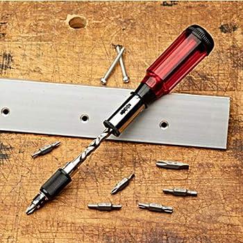 Best push screwdriver Reviews