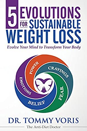 5 Evolutions For Sustainable Weight Loss