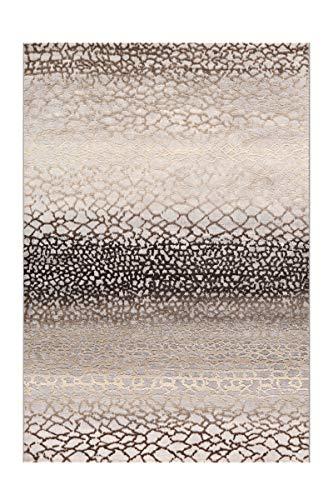 Arte Espina Jump 4604 - Tappeto color crema/tortora, 200 x 290 cm