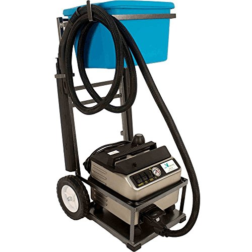 Best Prices! US Steam Commercial Grade Vapor Steam Cleaner with Burst of Hot Water