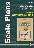 Hawker Hurricane Mk I (Scale Plans)