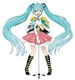 Taito 7' Hatsune Miku Winter Live Figure Action Figure (Sega Version)