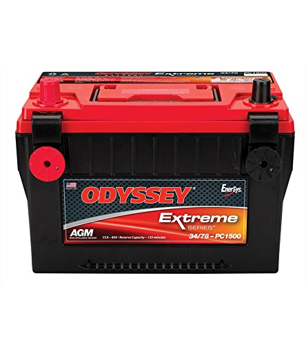 car battery group 34 - 5