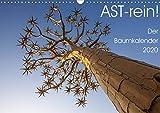 Astrein! - Der Baumkalender 2020 (Wandkalender 2020 DIN A3 quer): Bäume aus verschiedenen Perspektiven in 12 hochwertigen Fotografien (Monatskalender, 14 Seiten ) (CALVENDO Natur)
